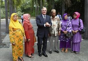 Нидерланды принесли извинения за массовые убийства в колониальной Индонезии