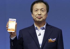 Вдогонку за Apple. Samsung пообещала смартфоны с 64-битными процессорами