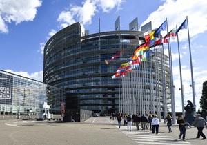 Поддержали Украину. Европарламент принял резолюцию с критикой в адрес России