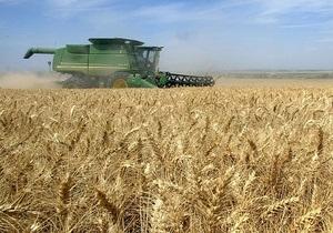 Новости России - Рынок зерна - Урожай пшеницы - Сражающаяся с Украиной на рынке зерна Россия в 13 раз нарастила закупки пшеницы за рубежом