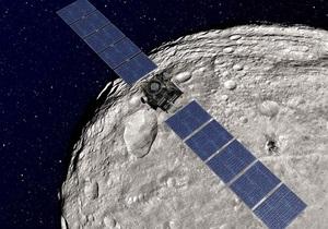 Новости науки - новости космоса: Ученые представили первый атлас астероида Веста