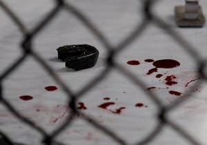 Батьківщина: В Харькове металлическим прутом избили помощника нардепа Пашинского
