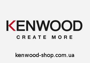 Официальный интернет-магазин Kenwood в Украине