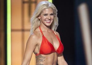 Впервые в конкурсе Мисс Америка примет участие девушка с татуировками