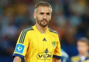 Марко Девич готов сыграть против Динамо