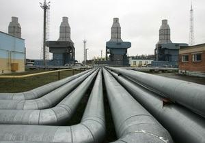 Пресса:  виртуальный реверс  европейского газа