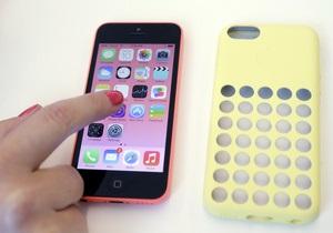 Китайцы возмущены ценой  бюджетного  iPhone - новости китая - новый айфон - iphone 5c