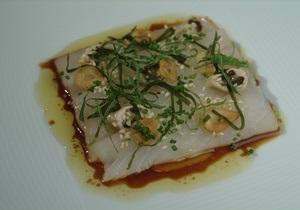 Рыбный день - блюда из рыбы - палтус рецепт