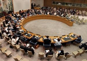 Постоянные члены Совбеза ООН не смогли договориться о разоружении Сирии