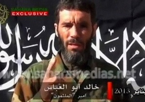 В Сети появилась видеозапись с двумя известными террористами, которые считались убитыми