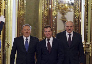 Вхождение Украины в Таможенный союз развалит его до основания - российский эксперт