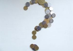 Банкиры побаиваются новых административных рычагов властей в порыве удержать гривну