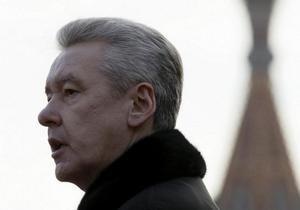 Новости России - Выборы мэра Москвы - Собянин официально стал избранным мэром Москвы