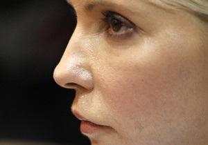 Американский суд закрыл дело Тимошенко против Фирташа - росукрэнерго