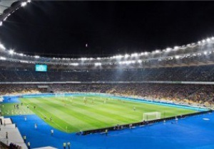 Украина заявила на проведение футбольного Евро-2020 два города