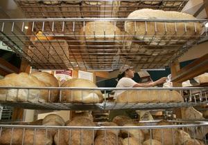 Пресса Украины: бюджет, хлеб и вода