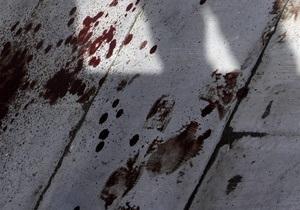 новости Харьковской области - убийство - В Харьковской области труп предпринимателя найден в собственном гараже