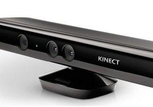 Глухонемые смогут общаться с помощью Kinect