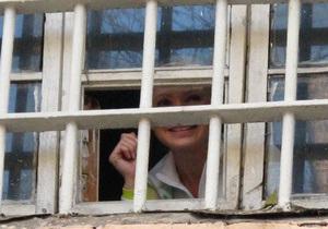 Дело Тимошенко - Светлана Макеева - Скончалась бывшая соседка по камере Тимошенко, в Батьківщине не исключают отравление