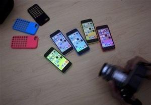 Война смартфонов: удержится ли Apple в лидерах? - видео