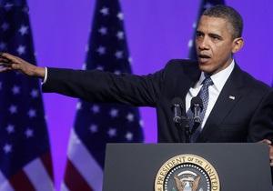 """Война с Сирии - США не будут вмешиваться в гражданскую войну в Сирии и нанесут """"ограниченный удар"""""""