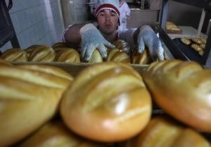 Ъ: В Украине треть рынка хлебобулочных изделий находится в тени