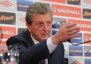 Главный тренер сборной Англии: Ничья - очень хороший результат для нас