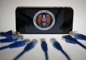 АНБ США следило за тысячей номеров без судебных санкций - СМИ