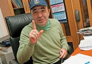 Рабинович: Лучше Онищенко поискать причины развала Арсенала в своей команде