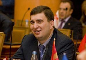 Суд оставил Маркову депутатский мандат