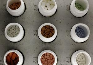 В Британии создали таблетки, напоминающие о времени их приема