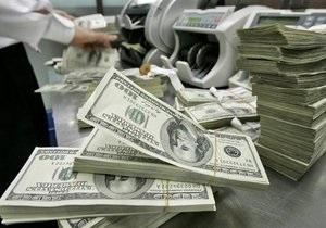 Украинцы в 2013-м сократили чистую покупку валюты в 17 раз  - НБУ
