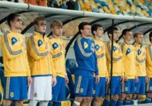 ФФУ готова обеспечить сборной премиальные за победу над Англией