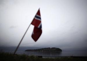 В пришедшую к власти в Норвегию коалицию может войти партия, в которой состоял Брейвик - RT