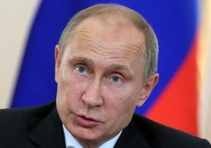 Новости России - Выборы в России были прозрачными как никогда. Такого раньше не было ни в одной стране - Путин