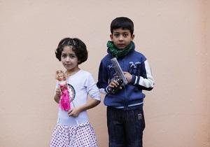 Сирия согласилась передать химоружие под международный контроль