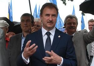 Попов анонсировал первую очередь метро на Троещину на год президентских выборов
