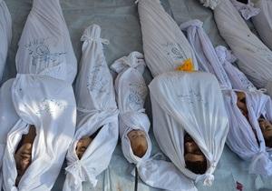 Эксперты представили ООН доказательства фальсификации съемок жертв химатаки в Сирии - МИД России