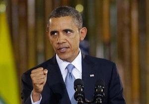 Война в Сирии - Обама еще не решил, будет ли атаковать Сирию в случае отказа конгресса, но не боится ответного удара Асада