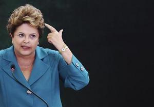 Нефтяной шпионаж: президент Бразилии пояснила мотивы скандальной слежки США - дилма руссефф - петробраз - сноуден