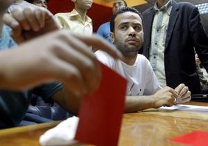В Египте боевики обстреляли автомобиль лидера оппозиционного движения Тамарруд