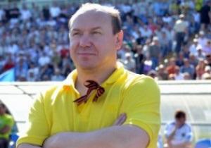 Леоненко: Киевское Динамо плохо расстается со звездными игроками