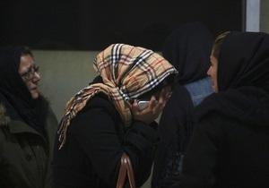 В Иране в результате ДТП погибли более 40-ка человек, число жертв растет