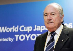 Президент FIFA: Возможно, мы сделали ошибку, выбрав Катар