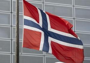 На парламентских выборах в Норвегии победу одержала Консервативная партия