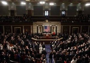 Сенат проголосует по вопросу об ударе по Сирии в среду