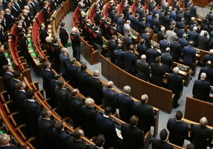 Суд вернет Балоге и Домбровскому мандаты?