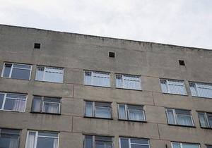 Тимошенко устроили четырехчасовое свидание с тетей и двоюродной сестрой