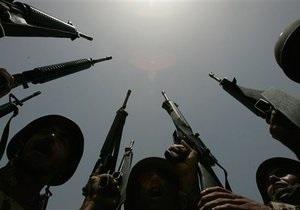 Дамаск заявил о возможности передачи химоружия под международный контроль во избежание удара США