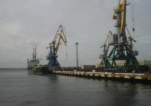 The Washington Post не исключает, что поставщики оружия в Сирию использовали украинский порт